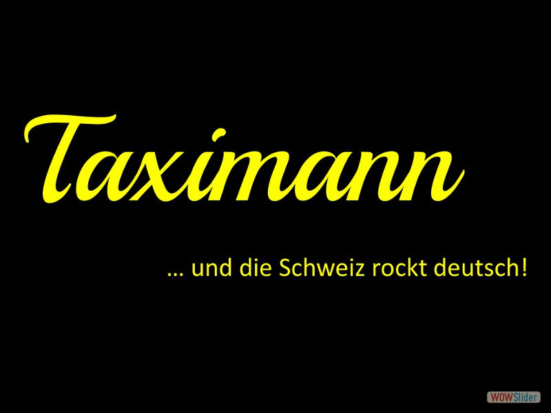 TAXIMANN-Logo